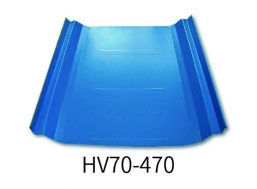 彩钢压型板