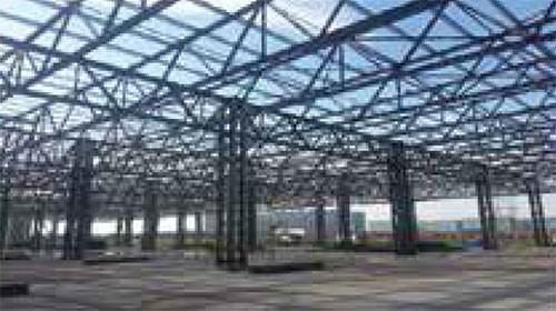 钢结构系列
